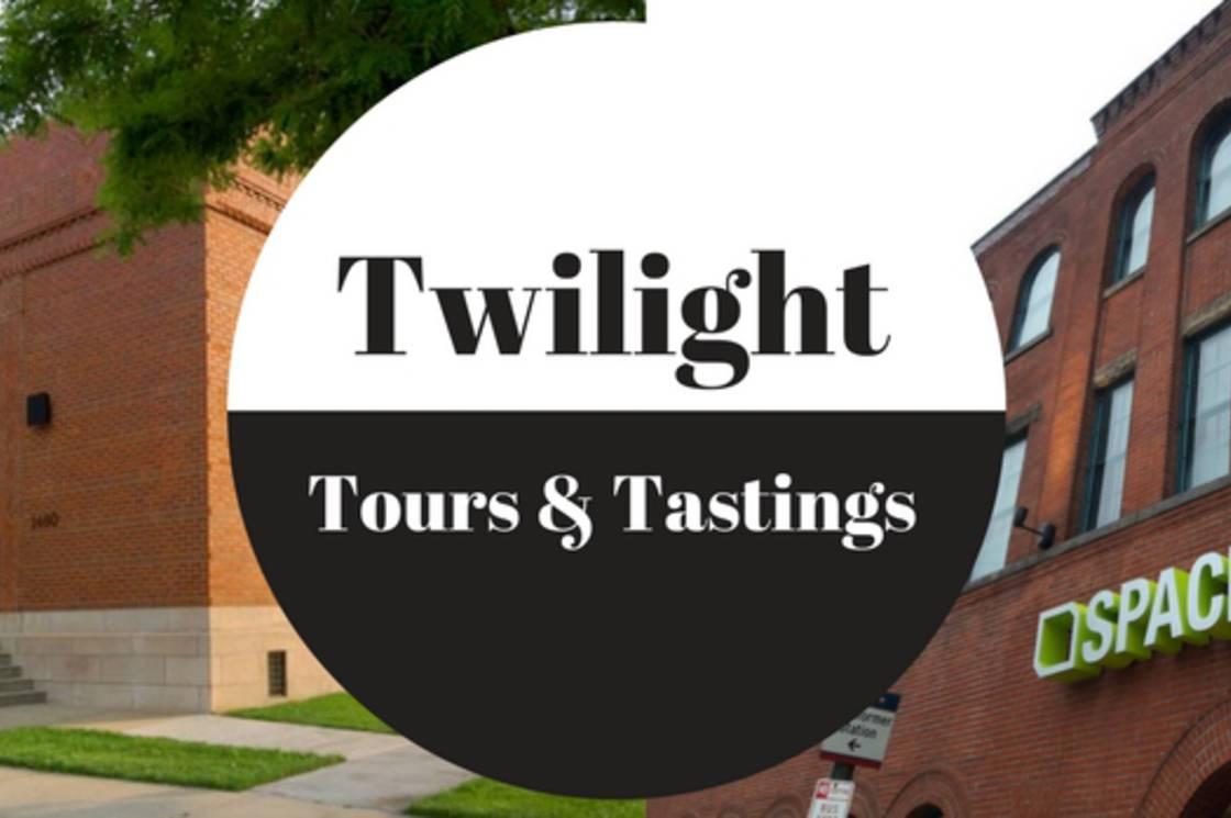 Twilight Tours & Tastings