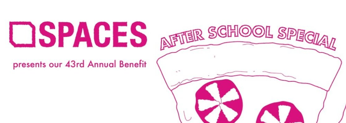 After School Special: SPACES' 43rd Annual Benefit