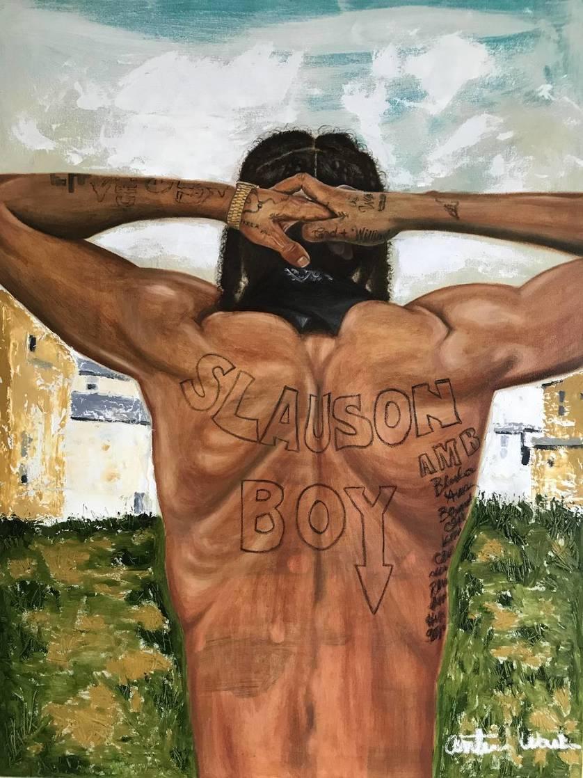 Slauson Boy (2020)