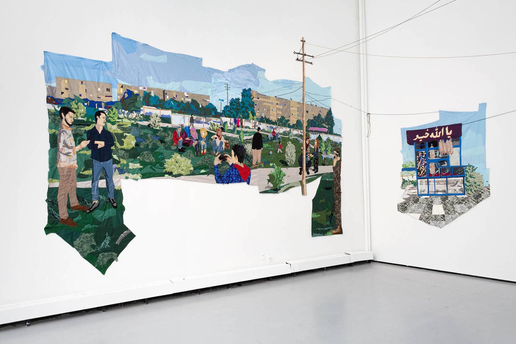 Macroyan Kohna #1 (2020)