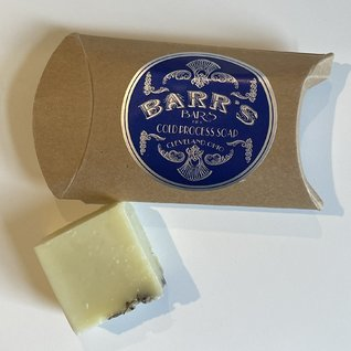 Barr's Bars Cold Process Soap - French Lavender