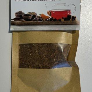 Soma Tea - Elderberry Mushroom Tea